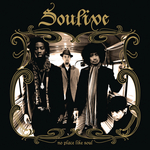 SOULIVE - Rhapsody Originals (Front Cover)