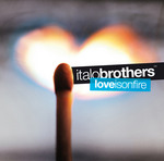 ITALOBROTHERS - Love Is On Fire (Front Cover)