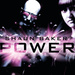 SHAUN BAKER - Power (Front Cover)
