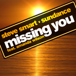 STEVE SMART feat AMANDA WILSON - Missing You (Front Cover)