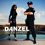 DANZEL - Under Arrest (Standard Digital Version) (Front Cover)