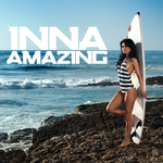 INNA - Amazing (Front Cover)