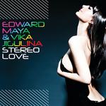 EDWARD MAYA - Stereo Love (Front Cover)