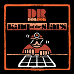 DR DON DON - King Of The Stars (Front Cover)