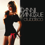 DANNII MINOGUE - Club Disco (Front Cover)