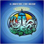 DRUMATTIC TWINS - Le Funky (Front Cover)