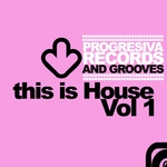 VARIOUS - This Is House Vol 1 (Front Cover)