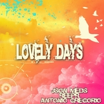 JSON MEDS - Lovely Days (Front Cover)