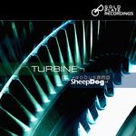 SHEEPDOG/ROBUS AMP - Turbine (Front Cover)