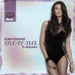 TOM BOXER feat ANTONIA - Morena (Front Cover)
