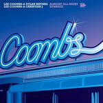 COOMBS, Lee feat DYLAN RHYMES/CHRISTIAN J - Alright All Night (Front Cover)