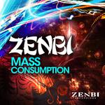 ZENBI - Mass Consumption (Front Cover)