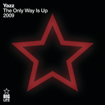 YAZZ - The Only Way Is Up (Front Cover)