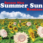 ROCOCO NICE - Summer Sun (remixes) (Front Cover)