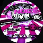 STREZ/DK BROTHERS/OCSI/RIKO - Para Noize Vol 5 (Front Cover)