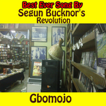 SEGUN BUCKNOR'S REVOLUTION - Gbomojo (Front Cover)