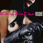 RISQUE - Tie Me Up Tie Me Down (Front Cover)