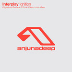 INTERPLAY - Ignition (Front Cover)