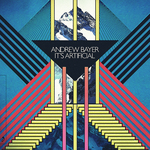 BAYER, Andrew - It's Artificial (Front Cover)
