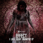 EFFECT - I Like Your Daughter EP (Front Cover)