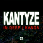 KANTYZE - In Deep (Front Cover)