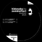 HIDENOBU ITO - Zombieffect (Front Cover)