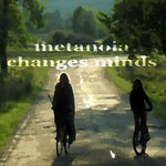 FUNKOCRAT - Metanoia Changes Minds (Front Cover)