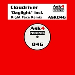 CLOUDRIVER - Daylight (Front Cover)