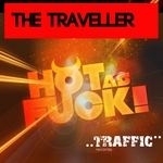 TRAVELLER, The - Hot As Fuck (Front Cover)