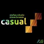 NIKOLIC, Stefan/STEVE BREEZE - Casual (Front Cover)