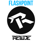 VARIOUS - Flashpoint Vol 1 (Front Cover)