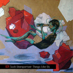 ICR - Such Unimportant Things Like Us (Front Cover)