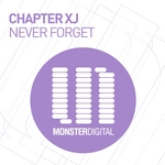 CHAPTER XJ - Never Forget (Front Cover)