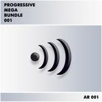 VARIOUS - Progressive Mega Bundle 001 (Front Cover)