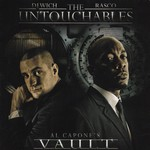 UNTOUCHABLES, The - Al Capone's Vault (Front Cover)