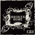 TOUCAN/DAROCHA & VOLKODER/NUMBER - Broken Home (Front Cover)