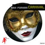 FORNARI, Ravi vs LISBOA/SOUNDCRAFT - Carnival (Front Cover)