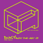 DUKY - Best For Last EP (Front Cover)