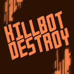 UNCLE SCHMOOCOO - Killbot Destroy (Front Cover)
