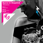 EYERER & CHOPSTICK - Electric (Front Cover)