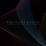 EQUITANT & EDEN - Flash Of Light (The remix) (Front Cover)