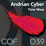 CYBER, Andrian - Time Warp (Front Cover)