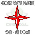 EDUY - Get Down (Front Cover)