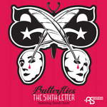 SIXTH LETTER, The feat SARAH SCOTT - Butterflies (Front Cover)