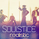 SOULSTICE - Realistic (Front Cover)