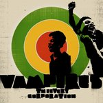 THIEVERY CORPORATION - Vampires (Front Cover)