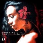 J BOOG - Sunshine Girl (Front Cover)
