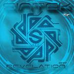 SINTEK - Revelations EP (Front Cover)