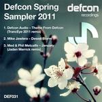 Defcon Spring Sampler 2011