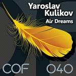 KULIKOV, Yaroslav - Air Dreams (Front Cover)